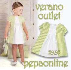 www.pepaonline.com #outlet #vestido #finaejerique
