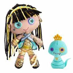 Cleo de Nile Monster High Dolls