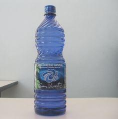 Agua Mineral natural San Vicente