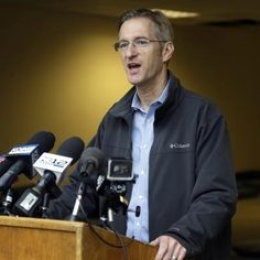 Portland's Ted Wheeler: 'The Role of Mayor Has Never Been So Important As It Is Right Now.' | #routefifty #statelocal | #localgov #mayors #leadership #portland #oregon #government