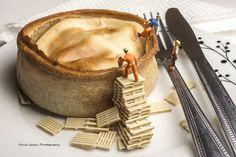 Conquering the Pie..