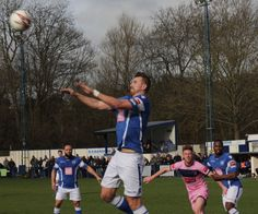 Tonbridge clear another Dulwich attack.