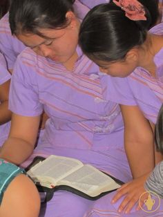 #GideonsCanada #Bible #Scripture
