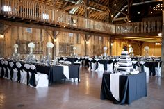 wedding at County Line Orchard in NW Indiana, love this site