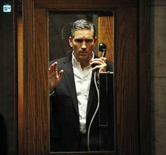 Person of Interest - Episode 2.22 - God Mode - Full Set of Promotional Photos (1)