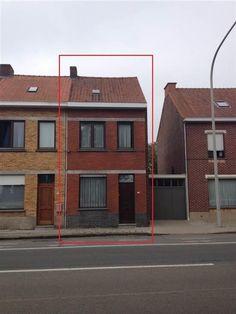 Huis  te koop te Ieper voor 135.000 € - (5919188)