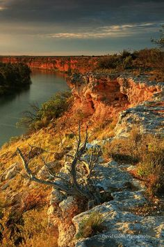The,big bend on the Murray river South Australia. Photo by David Gibbs photography