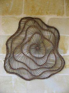 гофрированные спираль