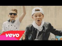 Marcus & Martinus - Elektrisk ft. Katastrofe - YouTube
