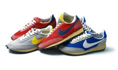 nike vintage running 2008 fall winter ldv 01 Nike LDV   Vintage Running