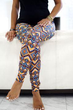 172a Klassy Kassy leggings