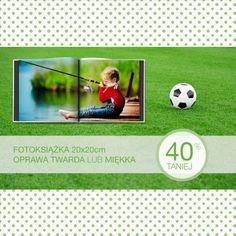 Promocja na fotoksiążki 20x20: http://blog.printu.pl/2014/07/04/pilka-jest-okragla-a-bramki-sa-dwie/ ZAPRASZAMY!