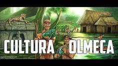 Cultura Olmeca | México Antiguo |
