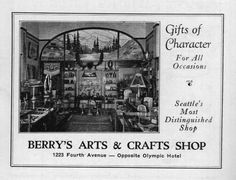 Image detail for -Albert Berry's Arts and Crafts Shop -- An excellent site to visit if ...