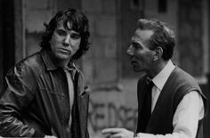 In The Name of The Father (1993). Daniel Day-Lewis and Pete Postlewaite.