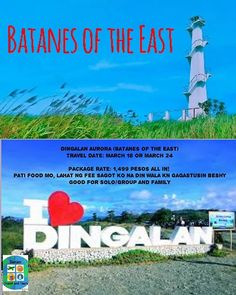 Batanes, Travel Dating, Soloing, Aurora, March, Packaging, Tours, Group, Instagram
