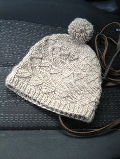 Ravelry: Advanced Beanie pattern by Gralina Frie