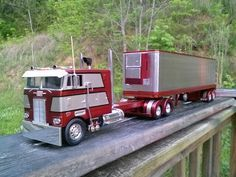 Image result for 1 32 scale model semi trucks