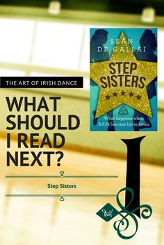 "🤔 What happens when B.F.Fs become bitter rivals?...  If you enjoyed ""The Dancer. Steps From The Dark"",  Well worth a read! 😊    📚 #Books 👍 #AllAgesBooks #InishfreeMexico™️🇲🇽 #TaniaMartinez  👉 #InishfreeTeam  👯 The #Art of #IrishDance 🍀 Inishfree School of #IrishDancing 💫 #InishfreePedregal 🇲🇽 #InishfreeToluca ✨ #IrishDancer #Winishfree 👉 #DanzaIrlandesa #Danza #Dance #DanzaIrlandesaMexico #IrishDanceMexico"