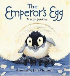 Describes the parental behavior of Emperor penguins, focusing on how the male keeps the egg warm until it hatches and how the parents care for the chick after it is born.