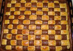 Hungarian Recipes, Apple Pie, Banana Bread, Waffles, Food And Drink, Baking, Breakfast, Sweet, Minden