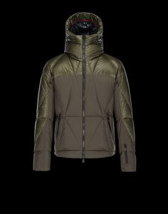 Down jackets for men AW15-16 | Moncler