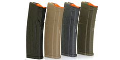 NEW PRODUCT: Hexmag Magazines in Four colors - http://www.gunproplus.com/new-product-hexmag-magazines-in-four-colors/