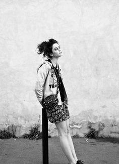 Effie Stonem