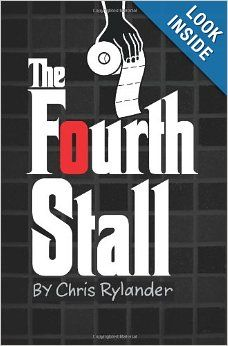 """Read """"The Fourth Stall"""" by Chris Rylander available from Rakuten Kobo. The humor of Diary of a Wimpy Kid meets a Godfather-like tale of crime and betrayal in this first book in Chris Rylander. Great Books, My Books, Teen Books, Wimpy Kid, The Four, Reading Levels, The Godfather, Funny Stories, Short Stories"""