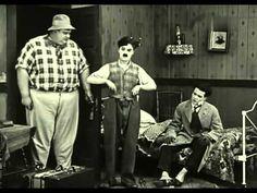 66 Sunnyside - Charlie Chaplin (1919) Chaplin is EVERYTHING!