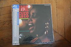 a dianne reeves new orleans concert laserdisc ld ntsc obi clv japan pilj 1107