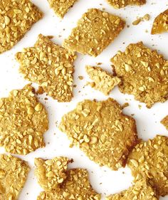 Peanut Crackle Cookies | 61 ways to make this the sweetest holiday yet