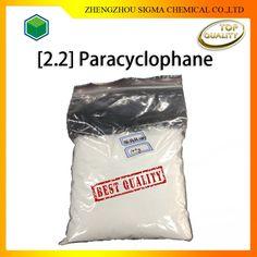 TOP QUALITY 99% [2.2]paracylophan | CAS No.: 1633-22-3