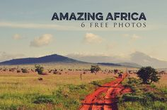 Amazing Africa 6 #free #photos