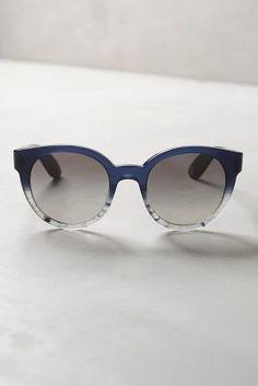 Paul Smith Marsett Sunglasses #anthroregistry