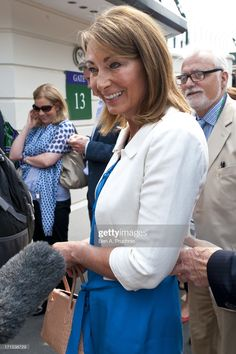 Carole Middleton, Style Pippa Middleton, Middleton Family, Princess Kate, Princess Charlotte, Duke And Duchess, Duchess Of Cambridge, Pippa And James, Charlotte Casiraghi