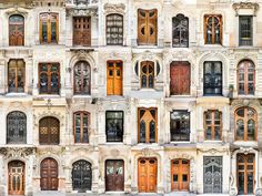 Photographer Travels Around The World To Capture The Beauty Of Doors And Windows IF YOU LIKE DOORS THEN CHECK OUT THIS SITE....IT IS COVERED IN DOORWAYS!!!