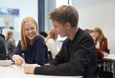 Oppilaan oma oivallus on avain motivaatioon – Sanoma Pro
