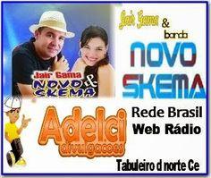 http://wwwadelci.blogspot.com.br/: JAIR GAMA & NOVO SKEMA