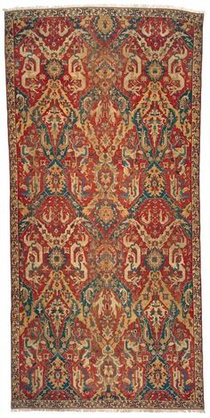 CAUCAS CARPET DRAGON DESİGNE