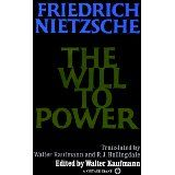 The Will to Power (Paperback)By Friedrich Nietzsche