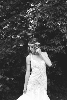 Styled Shoot with pearl beaded wedding dress in Ontario Canada Wedding Shoot, Wedding Dresses, Ontario, Hair Makeup, White Dress, Canada, Pearls, Photography, Beauty