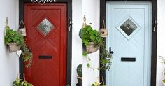 I alwaysregretted not going for a wooden door when I was building my house. I was talked into a PVC door formaintenance reasons, but I ...