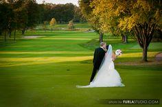 Wedding golf course picture @biltmorecc #golfcourse #wedding #biltmorecc