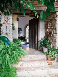 Rustic-chic country estate in Spain: Maison Toscana Spanish Colonial, Spanish Style, Alicante, Under The Tuscan Sun, Country Estate, Rustic Chic, Interior Design Living Room, Design Interior, My Dream Home