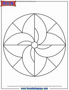 Mandala Art, Mandalas Painting, Mandalas Drawing, Dot Painting, Mandala Design, Abstract Coloring Pages, Easy Coloring Pages, Coloring Pages For Girls, Mandala Coloring Pages