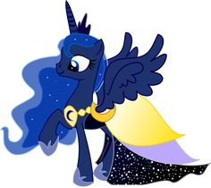 Hello everypony,I'm going to a night party!
