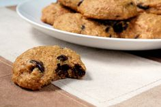 pumpkin chocolate chip cookies from the pastry affair.