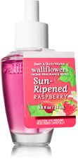 $3  Sun Ripened Raspberry Wallflowers Fragrance Refill - Bath And Body Works