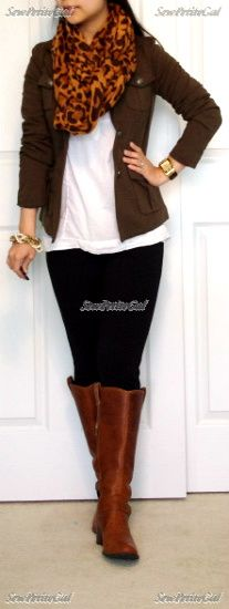 I want the boots BUT in black... Brown doesn't go with everything in my closet!